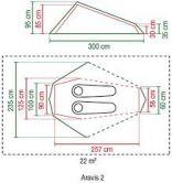Aravis 2 schema