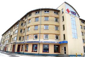 Laisvės Turas Vilnius